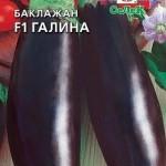 Баклажан F1 Галина
