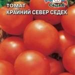 Томат Крайний Север Седек