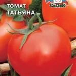 Томат Татьяна